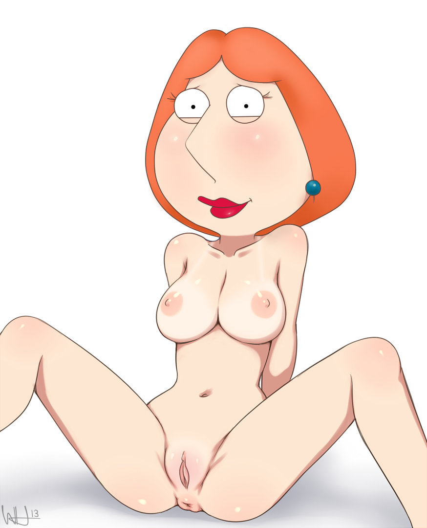 nude tit squeeze lois griffin Final fantasy tactics advance doned