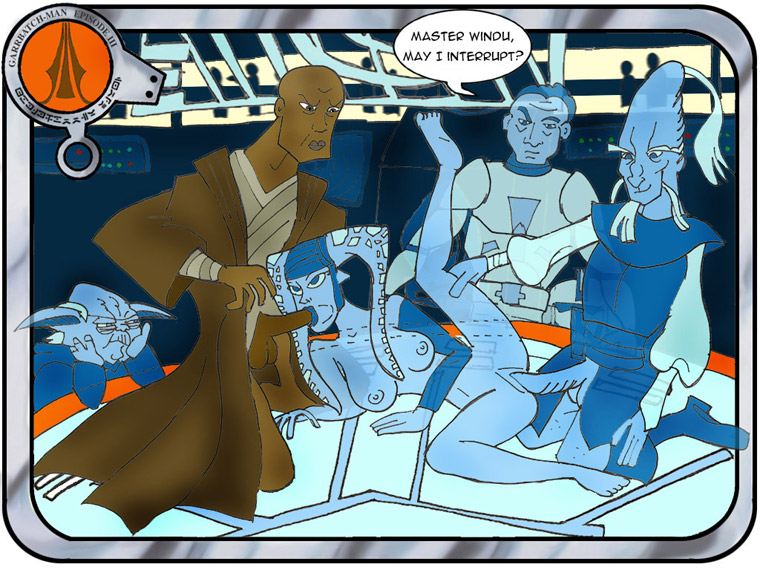 wars secura star naked aayla Spooky house of jumpscares