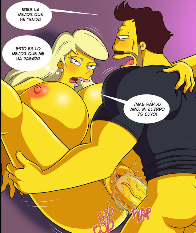 from marge simpsons the naked Ash x female pokemon fanfiction