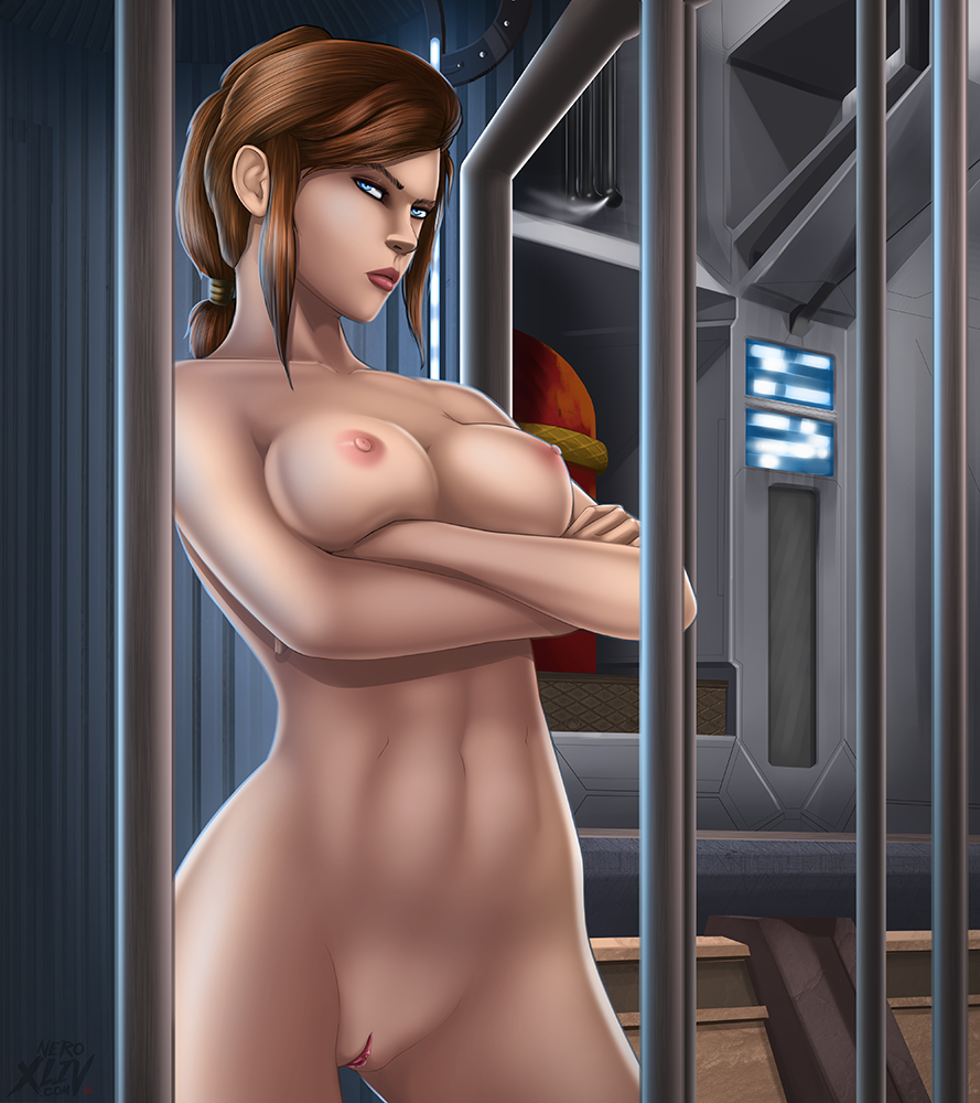 wars star nude old mod of the knights republic Fist of the north star bart