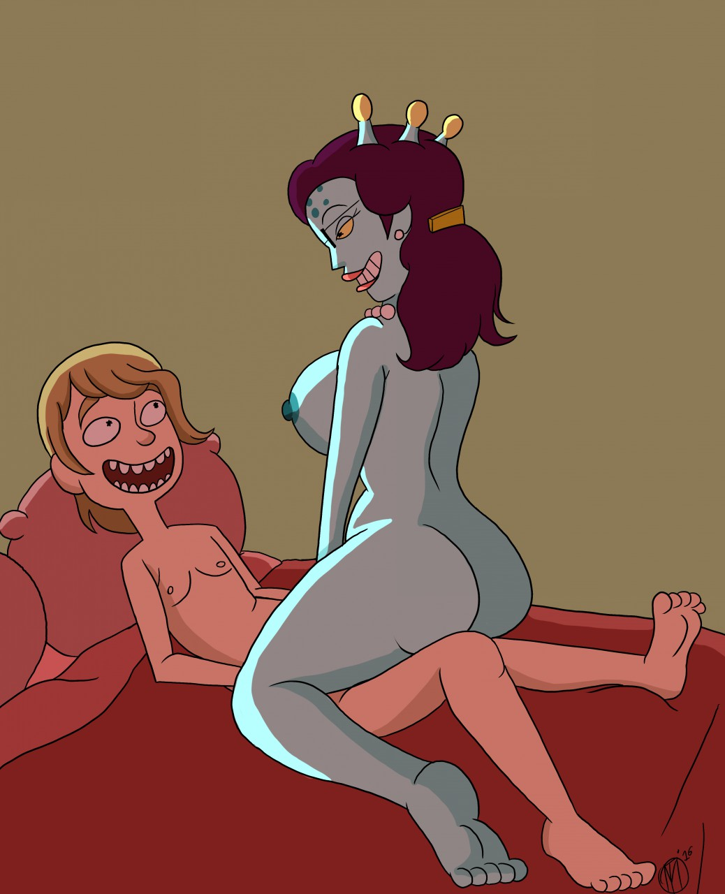 index and 4 season rick of morty Beastboy and raven fanfiction pregnant