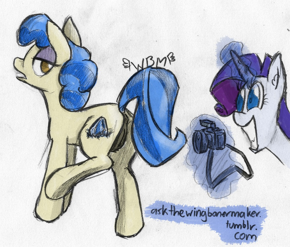 sapphire pony my little shores Binding of isaac the finger