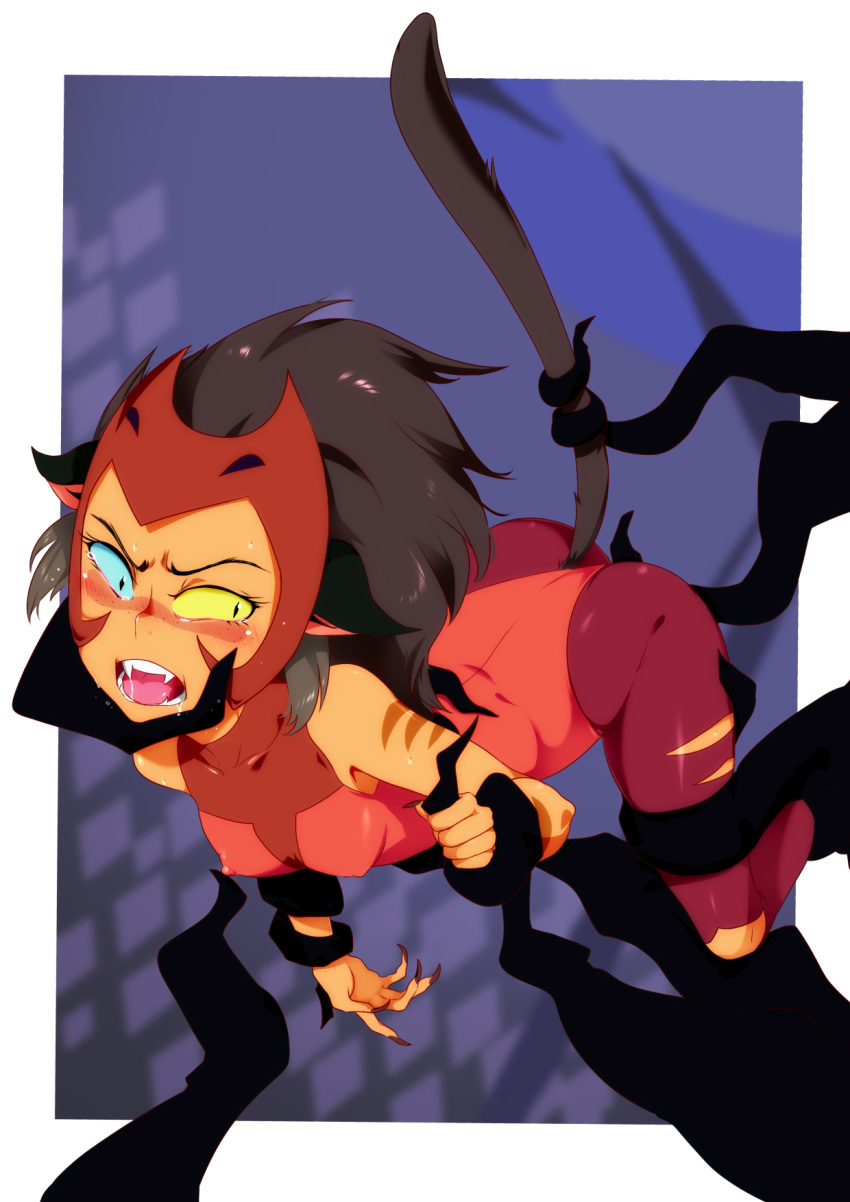 of ra the princesses catra power she and The legend of zelda midna