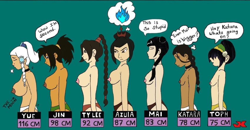 last porn avatar airbender azula the Bendy and the ink machine sex