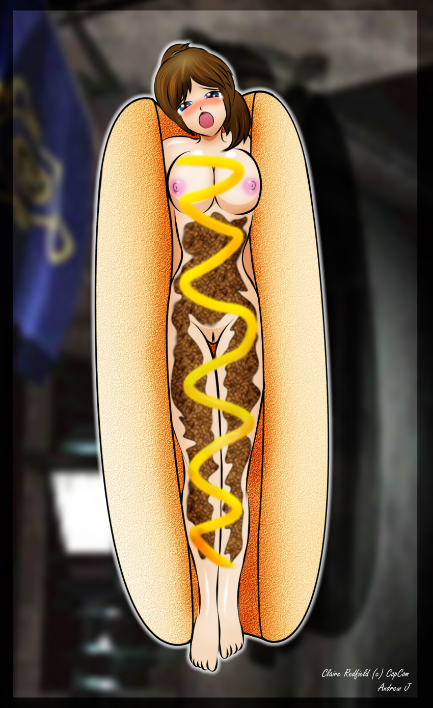 guy gumball hot dog x Return of the living dead trash nude